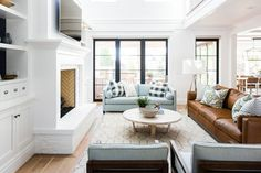 cool A before/after tour of Studio McGee's latest project that has a very modern ... by http://www.danazhomedecor.top/home-interiors/a-beforeafter-tour-of-studio-mcgees-latest-project-that-has-a-very-modern/