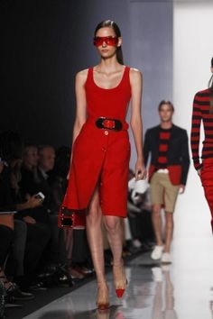Michael Kors Spring Summer Ready To Wear 2013 New York