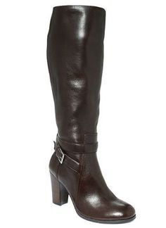 cbc98c44f6f12 Marc Fisher Kessler Womens Size 75 Brown Fashion KneeHigh Boots ** Check  this awesome product by going to the link at the image.