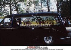 Diana, Princess of Wales  Funeral, 1997