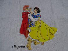 Snow White EVA