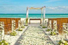 Grand Velas Resorts Riviera Maya - Mexico - Destination Wedding or Honeymoon