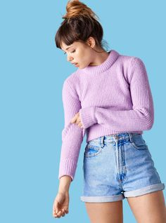 UNIF Valen Sweater