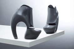 A thesis project from designer Pavla Podsednikova explores the possibility of producing...