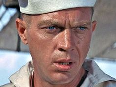 steve mcqueen as Jake Holman - Google Search