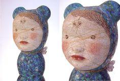 EARLY WORKS 1998 by mariana monteagudo, via Behance