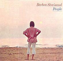 #BarbraStreisand - People