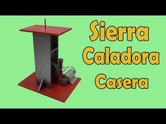 Como hacer una maquina para acer figuras de fierro - YouTube
