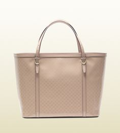 Gucci Microguccissima Glossy Patent Leather Special Edition for UNICEF Tote
