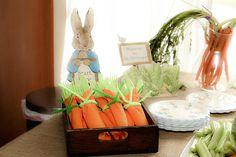 Peter Rabbit 1st birthday. #firstbirthday