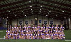 Minnesota Vikings | Minnesota Vikings Cheerleaders Alumni