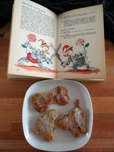 Bistecche alla bucefalo - Il manuale di Nonna Papera   Architect of taste