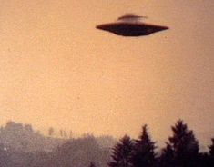Thinking Outside the Box: Operation Flying Saucer!