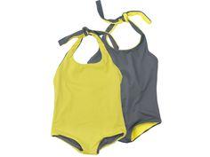 Yporqué Reversible Swimsuit