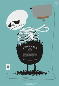 dump way to die ♫