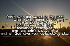Let go, let God-- exactly what my ribcage says <3