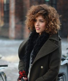 Great Winter Hairstyles 2016 - 2017 for Women