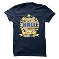 Its a HALL thing s6 - Limited Edition T-Shirts, Hoodies (22.9$ ==► Order Here!)