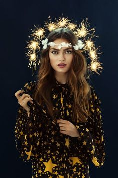 Almost New Year!! What are you gonna wear? - Wildfox inspiration for artists - ilovewildfox