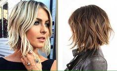 Imagen media-melena-otoño-invierno-2017-ondas-asimetricas del artículo Peinados de media melena primavera verano 2017