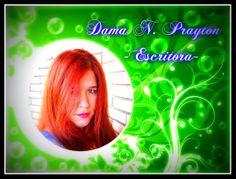 Locas del romance: ENTREVISTA A DAMA N.. PRAYTON
