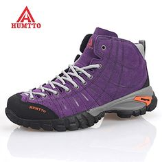 HUMTTOWomensSnowbound MidHighWateproof WinterHikingBoot >>> Want to know more, click on the image.