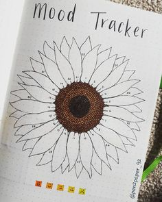 My March mood tracker ready for tomorrow. I'm excited to see this one when it's … My March mood tracker ready for tomorrow. Bullet Journal Tracker, Bullet Journal Notebook, Bullet Journal Spread, Bullet Journal Inspo, Sketch Note, Bullet Journel, Bullet Journal Aesthetic, Journal Pages, Journals