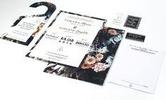 Engrave Studio on Behance #design #wedding #casamento #convite #graphicdesign #pattern #invitation