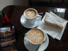 Coffee #BuenVecino