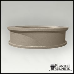 with a short height and large footprint are great for plazas and patios and can provide ample space for a variety of plants. Artificial Flowers And Plants, Modern Planters, Garden Pots, Garden Ideas, Planter Pots, Canning, Footprint, Benches, Color