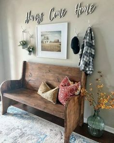 33+ Rustic farmhouse living room design and decorating ideas #rusticfarmhouse #farmhouse ...