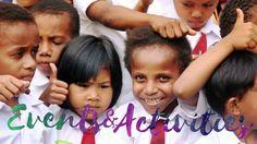 Jayapura Menuju Kabupaten Layak Anak