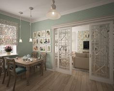 Прованс: дом с ароматом лаванды