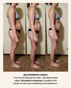 Did you knwo that when your fascia and body is not tight it's easier to have proper posture? That's why our so many of our #BlasterSisters are raving about their posture improvments once they introduce blasting into their routine. We have a support group dedicated at helping you live a healthy lifestyle while looking and feeling your best! Come join us! Posture Help, Healthy Lifestyle, Routine, Join, Group, Feelings, Live, Healthy Living