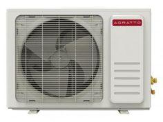 Ar-Condicionado Split Agratto 12.000 BTUs Frio - Confort Fit FIT12F