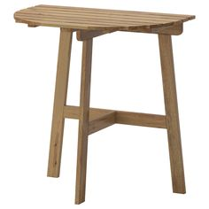 ASKHOLMEN Balcony table - IKEA   JD 19