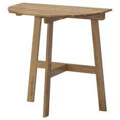 ASKHOLMEN Mesa de varanda - IKEA
