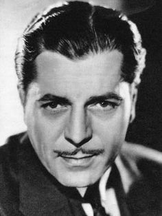 """Warner Baxter (March 29, 1889 – May 7, 1951)known for his role as The Cisco Kid in """"In Old Arizona""""(1929), for which he won an  Academy Award for Best Actor in 1929. He  starred in a series of 10 """"Crime Doctor"""" films for Columbia Pictures. Baxter made over 100 films between 1914 and 1950."""