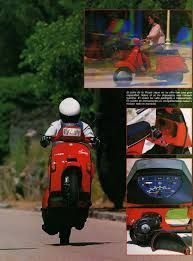 Image result for vespa t5