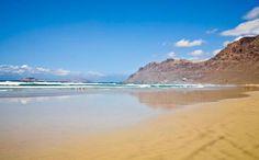Lanzarote beaches - Telegraph