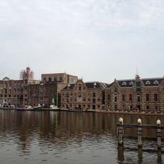 Dutch architecture, Zaandam