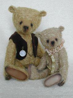Bears by The Creative Tedd