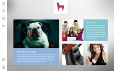 prowork webdesign, news