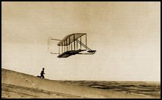 wright brothers plane pictures | Wright Brothers first flight