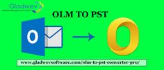 Gladwev OLM to PST converter pro has some of the amazing features which makes it to the best OLM to PST converter tool so far. Identity, Archive, Windows, Amazing, How To Make, Window, Personal Identity, Ramen