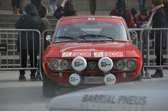 formfreu.de » Rallye Monte-Carlo Historique 2015__Start in Barcelona