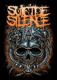 Done ! for Suicide Silence