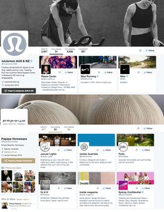 BLOG:  How to use Twitter for your eCommerce store