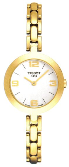 T003.209.33.037.00  NEW TISSOT T-TREND FLAMINGO LADIES WATCH  IN STOCK   - FREE Shipping | Lowest Price Guaranteed    - NO SALES TAX (Outside California) - WITH MANUFACTURER SERIAL NUMBERS - Silver Dial     - Battery Operated Quartz Movement - 3 Year Warranty - Guaranteed Authentic  - Certificate of Authenticity - Gold Tone Case