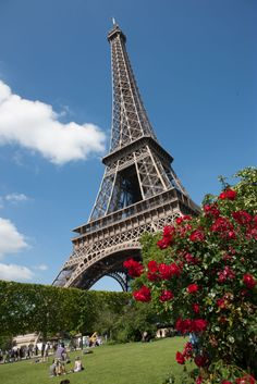 Who is ready for Spring? Get inspired and go! Call us today (888) 746-0836 or visit www.jesuisparis.com.